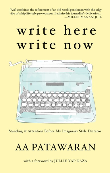 WRITE HERE WRITE NOW_cover copy